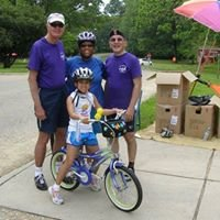 Pedal the Parkway