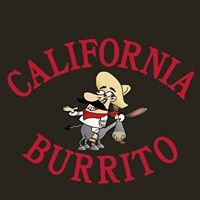 California Burrito