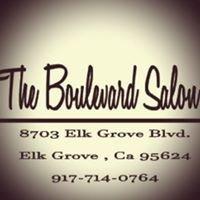 The Boulevard Salon