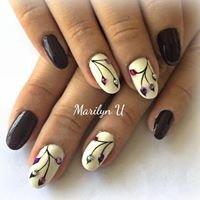 Especialidad en uñas Marilyn