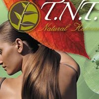TNT Natural Haircare