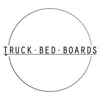 Truck Bed Boards