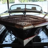 Prestige Boat Detailing
