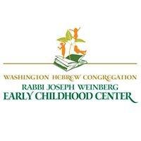 Washington Hebrew Congregation RJW ECC and Camp Keetov, MD