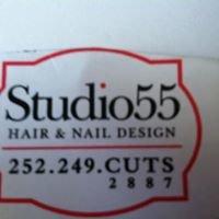 Studio 55 oriental