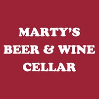 Marty's Wine Cellar