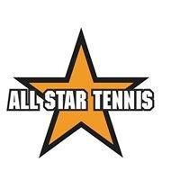 All Star Tennis Wandsworth Borough