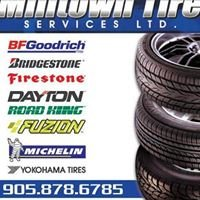 Milltown Tire Ltd.