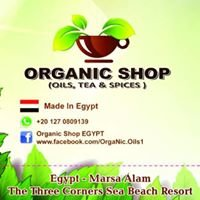 Organic Shop EGYPT
