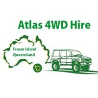 Atlas 4WD Hire
