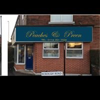 Preemo Beauty Salon, Hillsborough