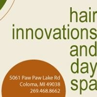 Hair Innovations and Day Spa