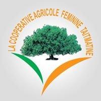 Coopérative Agricole Féminine Taitmatine