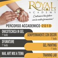 Royal Nails di Gabriela Damian
