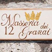 Masseria 12 granai