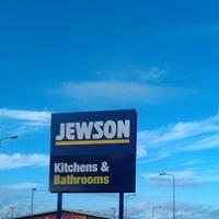Jewson Workington