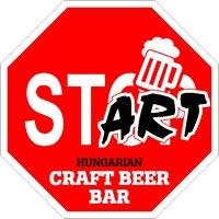STart Craft Beer Bar