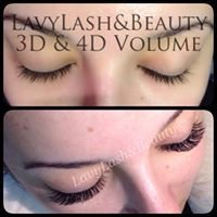 LavyLash & Beauty
