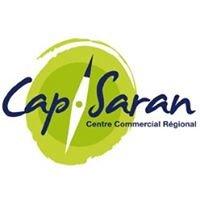 Centre Commercial Cap Saran