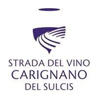 Strada del Vino Carignano del Sulcis