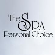 The Spa at Personal Choice