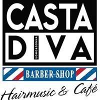 Casta Diva Barber Shop