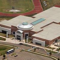 Walter Payton fitness center