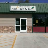 Hair Tech & Tan
