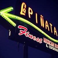 La Pinata Mexican Food Restaurants
