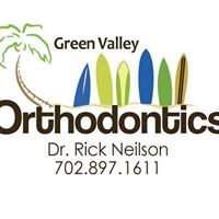 Green Valley Orthodontics - Dr. Rick Neilson