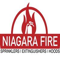 Niagara Fire