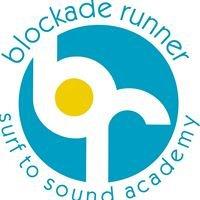 Blockade Runner Surf to Sound Academy