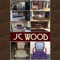 JC WOOD