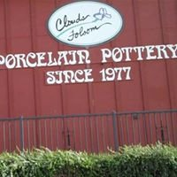 Clouds Pottery Folsom