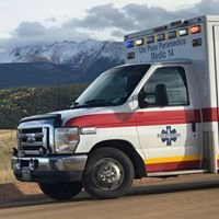Ute Pass Regional Ambulance District