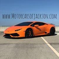Motorcars Of Jackson