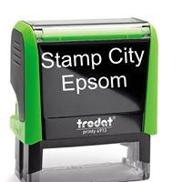 Stamp City