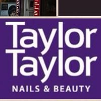Taylor Taylor Nails and Beauty