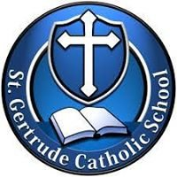 Support  St. Gertrude the Great Catholic School