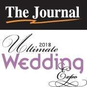 2018 Ultimate Wedding Expo sponsored by The Journal