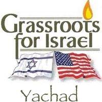Grassroots For Israel - Yachad
