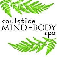 Soulstice Mind + Body Spa