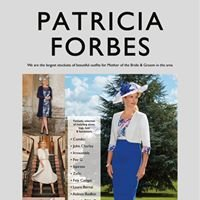 Patricia Forbes