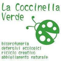 La Coccinella Verde