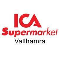 Ica Supermarket Vallhamra