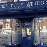 Inches Hair & Body Studio
