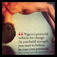 The Yoga Lodge