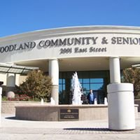 Woodland Community Center