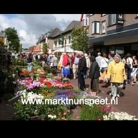 Markt Nunspeet
