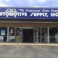 Automotive Supply Inc.